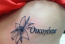 altri tattoo