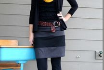 Sewing Ideabook