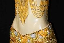 Samba gold