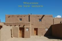 Santa Fe / Ideas for a family vacation to Santa Fe including day trip. We love the Southwest!