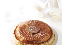 Best Epiphany cakes by french pastry chefs