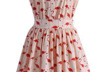 #IFoundAFlamingo / Spot a flamingo? Add it here!
