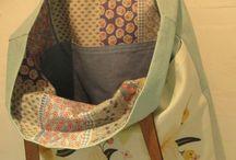 소잉실비아 / Handmade Bag