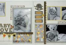 CTMH Babycakes projects