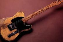 Fender Telecasters / Fender Telecaster's... Pre CBS and after