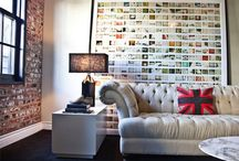 decorating  / by Kylie Charney