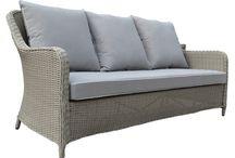 Meble ogrodowe / Garden furniture