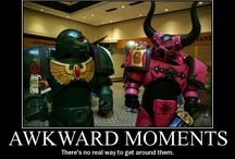 Warhammer 40k / Memes and more WH40K