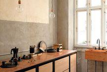 büro küche