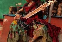 Boho - Gypsy - Hippy