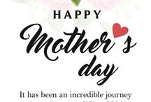 Mother's Day Cards for Daughter