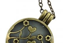 Steampunk Jewellery / Steampunk is a subgenre of science fiction and sometimes fantasy that incorporates technology and aesthetic designs inspired by 19th-century industrial steam-powered machinery.