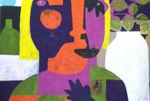 Helen Oprey / Select artworks by Helen Oprey available at 19 Karen Contemporary Artspace