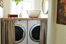 Home: laundry / by Brico Idea
