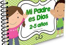 escuela biblica