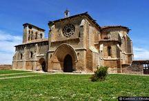 iglesias goticas rurales