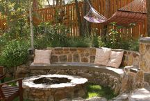 Backyard Ideas / by Builder Boost