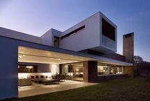 architecture / by Tatiana Chilcovsky