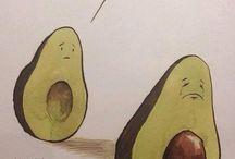 AVOCADO Passion / Avocado. Ricette, proprietà e consigli d'uso di questo meraviglioso frutto.