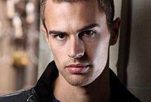 Jeff Kasser - Theo James - Nick Bateman
