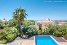 """The view from your """"window"""" / The best views in Algarve Central.  We have a diverse selection of traditional and contemporary properties for sale, including luxury front line golf villas, beachfront apartments and stunning country properties with panoramic sea and hillside views."""