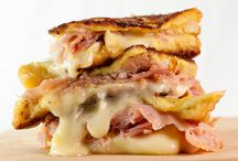 Recipes - Sandwiches/Wraps / by Mindy Starnes