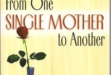 Single-Parenting Books and Thoughts