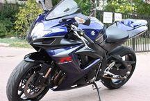 Motos Mias / Motos que tengo