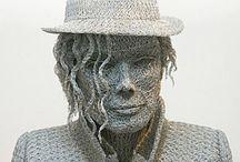 Sculpture / Sculptures by artist