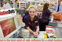 Retail ERP Solution
