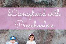 Disney vacay! / by Desi Rowland