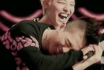 GD,Taeyang
