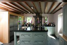 Daia Kitchens