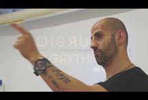 Disrupt Everything web series