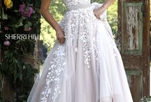 Wedding Ideas / A collection of dresses, accessories and other details for a wonderful wedding
