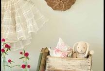 kids room / by Ann Przymus