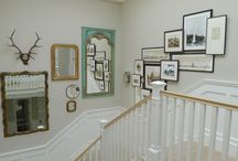 House inspiration - hall & stairs