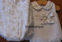 Moda para bebes