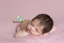 Newborn Photography from Recent Sessions