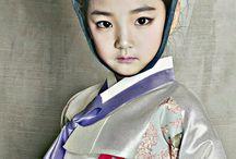 Hanbok / Hanbok 한복