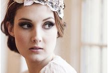 Veils&hairpieces/accessories