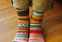 knitting / by paula c.