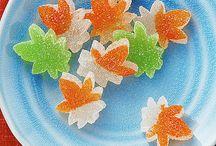 wagashi,sweet japanesse