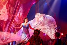 Confetti Artistry / Fabulously creative ways performers and artists use confetti effects.