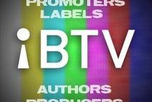 iBroadcast TV