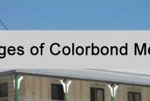 Advantages of COLORBOND® steel