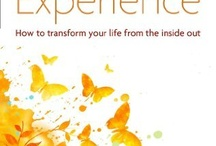 GROWTH BOOKS / The Butterfly Experience Book by Karen Whitelaw Smith