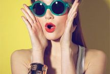 Meet the press / Traction Productions Eyewear all over fashion mags