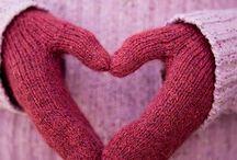 Knitting  / by Noora