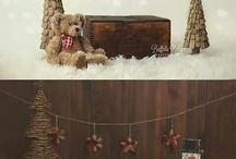 Sessão de Natal